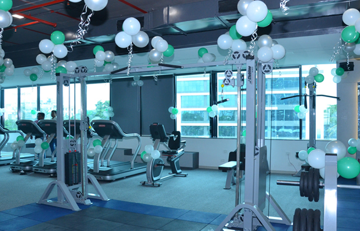 Endure Fitness Club, Walvekar Nagar