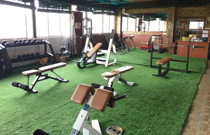 Smiths Breathe Fitness Kothrud, NIBM Road