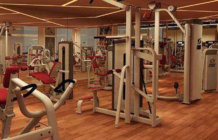 Gold's Gym, Aundh, Satara Road, Pimple Saudagar, Wakad