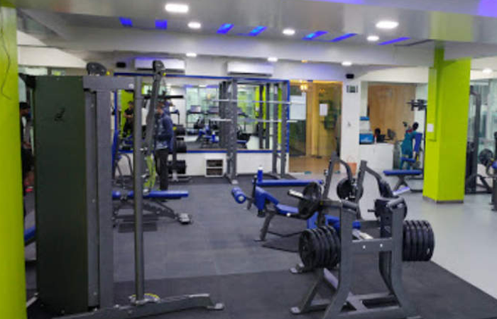 Kaizens Fitness Hub - gym in pune